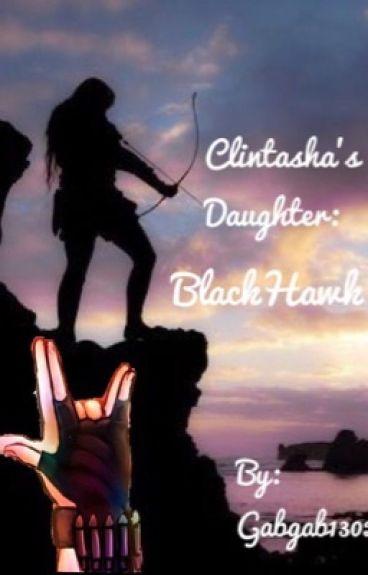 Clintasha's Daughter: BlackHawk