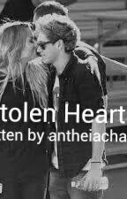 Stolen Hearts (A Greek Diall Fanfiction) by antheiachalkia