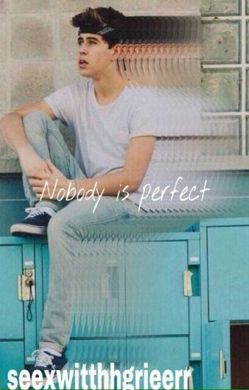 Nobody is perfect {Hot&Cute}