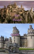 Mixed Up : Narnia / Camelot by lizree05