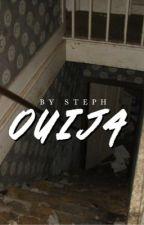 ouija by allegiiants