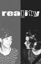 Reality (Version Française, Larry Stylinson) by Raminzza