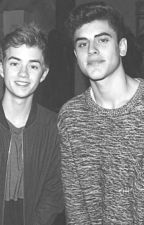 Wildlife - Jack&Jack by ankifeatstyles