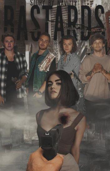 Bastards |FF One Direction cz|