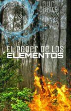 El poder de los elementos by Laura4248