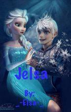 Jelsa by _-Elsa-_