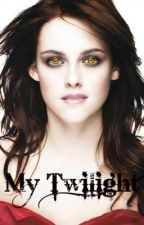 My Twilight by Pinkperel