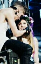 His one less lonely girl by jstinsmustache