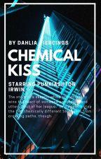 Chemical Kiss   Punk A.I. by Dahlia_Piercings