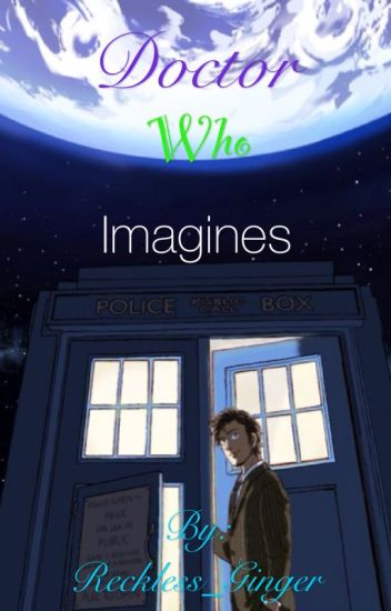 Doctor Who Imagines
