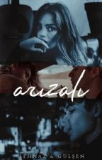 ARIZALI #Wattys2017 by seh-naz