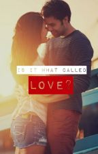 Is it what called LOVE? by directionerrif04