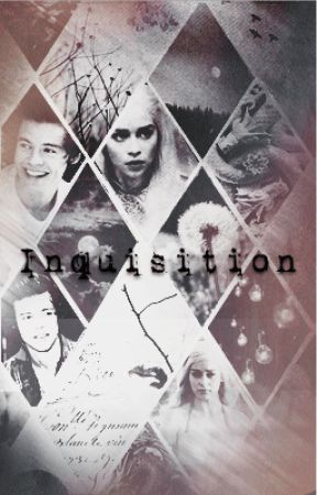 Inquisition || h.s by Brunna0