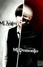 Mi Angel & Mi Demonio »Taehyung« by JiminTuPutoDios