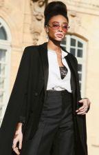 Aaliyah - by Bafana_Chro