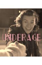 Underage by tomlinate23