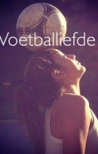 Voetballiefde by chraley