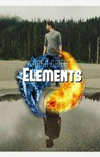 Elements - Nash Grier by magconstorywriter