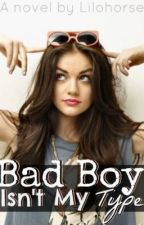 My Bad Boy by vanycrazyLove