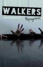 walkers by mystery_katycat
