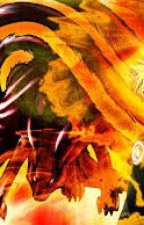 Naruto: Sage of the Ten Realms by darknessrisen254