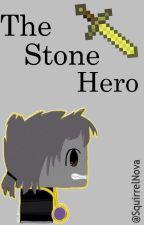 The Stone Hero by SquirrelNova
