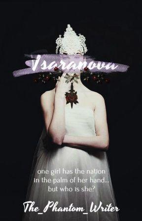 Tsaranova by The_Phantom_Writer