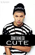 Something So Cute (Interracial/BoyxBoy) by AlstonN__