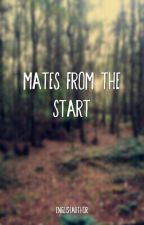 Mates from the Start by flocculation