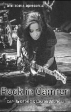 Rock in Camren (1ª temporada) by avrilzoera
