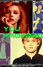 you promised ~one direction/5sos fanfic by Georgialoveslouis