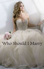 Who Should I Marry  by Annenas_