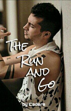 The Run and Go - Twenty One Pilots by j0shler