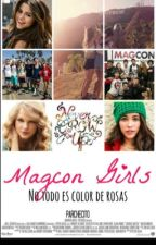 Magcon girls (EDITANDO) by _OldMagconMemories_