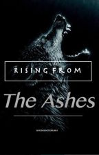 Rising From The Ashes #wattys2018 by MidnightCrush