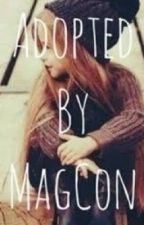 Adopted by Magcon by LoLz_FuNnY
