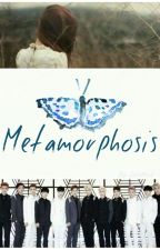 Metamorphosis [EXO Vampire FF] by JulietteA