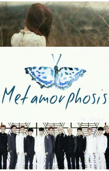 Metamorphosis [EXO Vampire FF]
