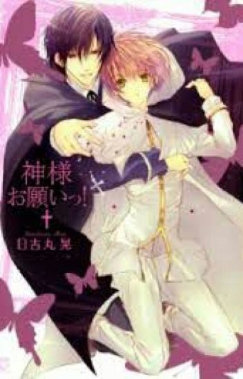 enamorado de un vampiro ( yaoi) ( terminada)