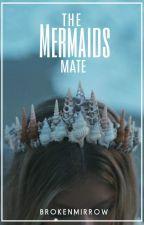 The Mermaids' Mate by brokenmirrow