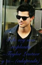 Solo soy una empleada ~Taylor Lautner y tu~ (adaptada) by RusherLautner