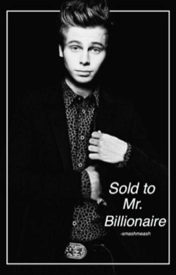 Sold To Mr. Billionaire || l.h au