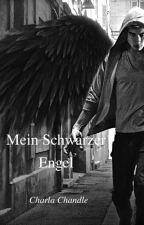 Mein Schwarzer Engel by CharlaCandle