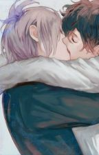 A well deserved Happy ending (boy x boy) by Harutobun