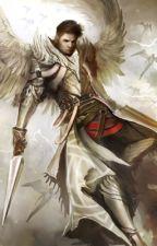 Angel Among Demigods by AllRugbyBoy13