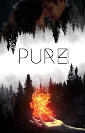 Pure  ×  Isaac Lahey by AintThatDevine