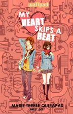 Heart Skips a Beat by sweet_deep