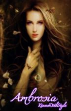 Ambrosia (The Vampire Diaries Fan Fiction) ON HOLD by KisseswithStyle