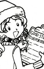 Dork Diaries: A Christmas I'll Never Forget by ShipsEveryCharacters