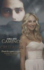 Caminos Cruzados│TVD&TeenWolf by daniellaliendo
